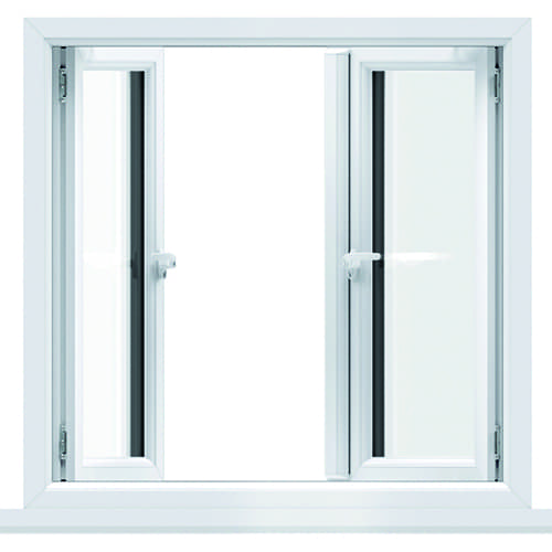 French Casement Windows Norwich Norfolk Upvc Windows