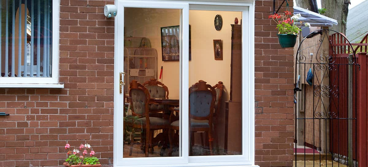 Patio doors norwich norfolk sliding doors upvc doors for Upvc balcony doors