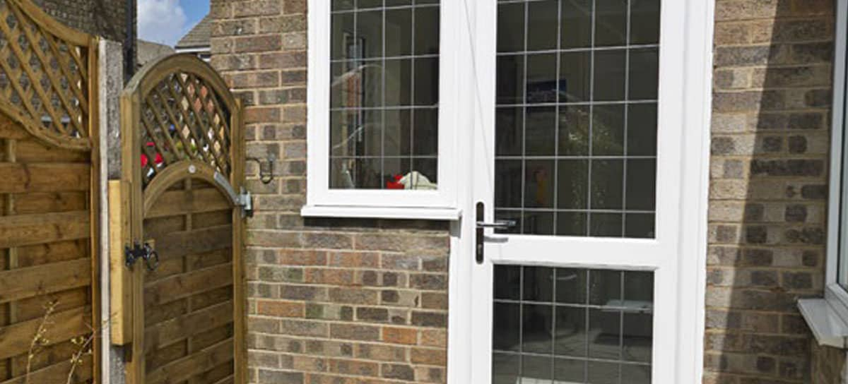 UPVC Front Doors Norwich Windows Plus UK