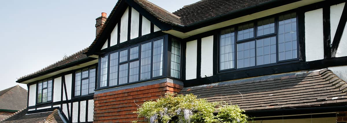 Aluminium windows Norfolk