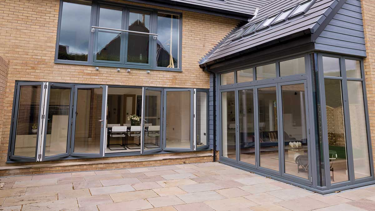double glazed windows norfolk