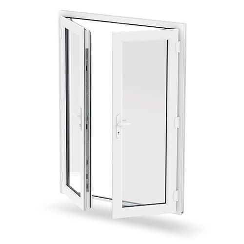 uPVC French doors Norwich