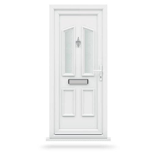 uPVC Front doors Norwich