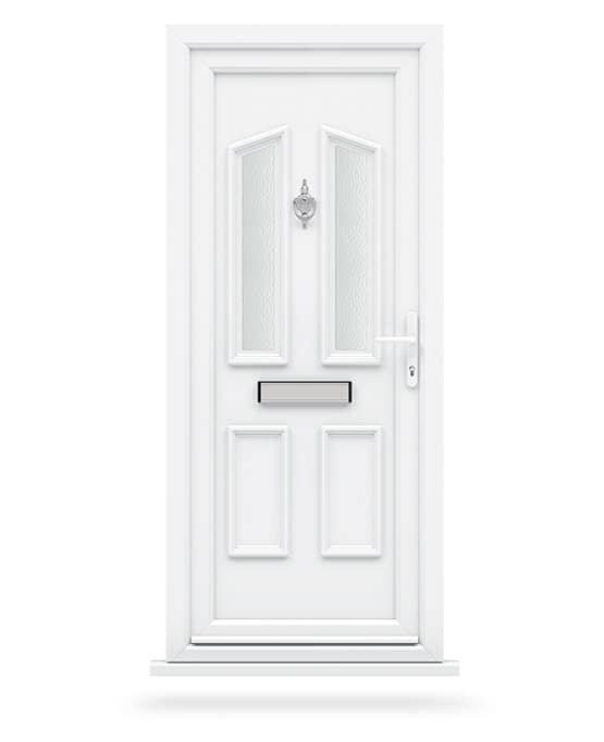 uPVC Front Door Norfolk