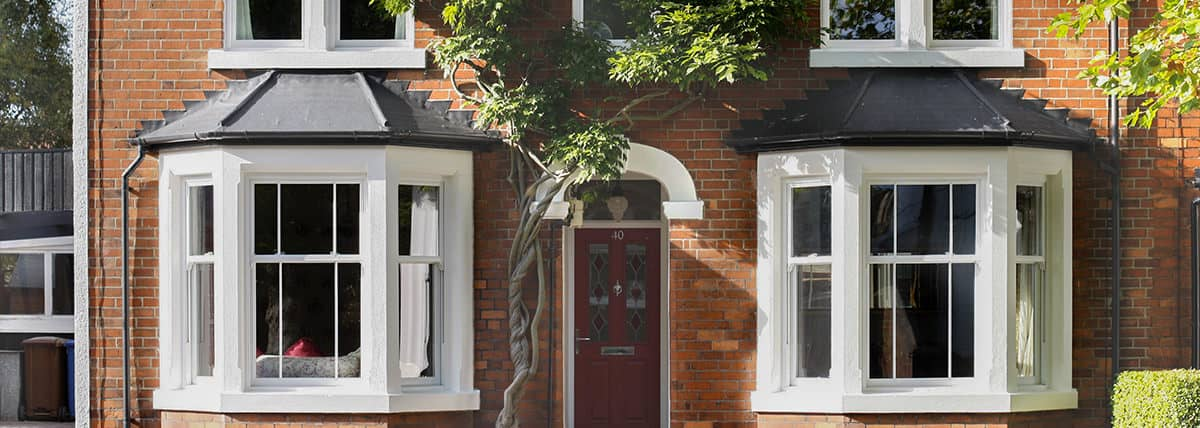 Sliding Sash Windows Norwich