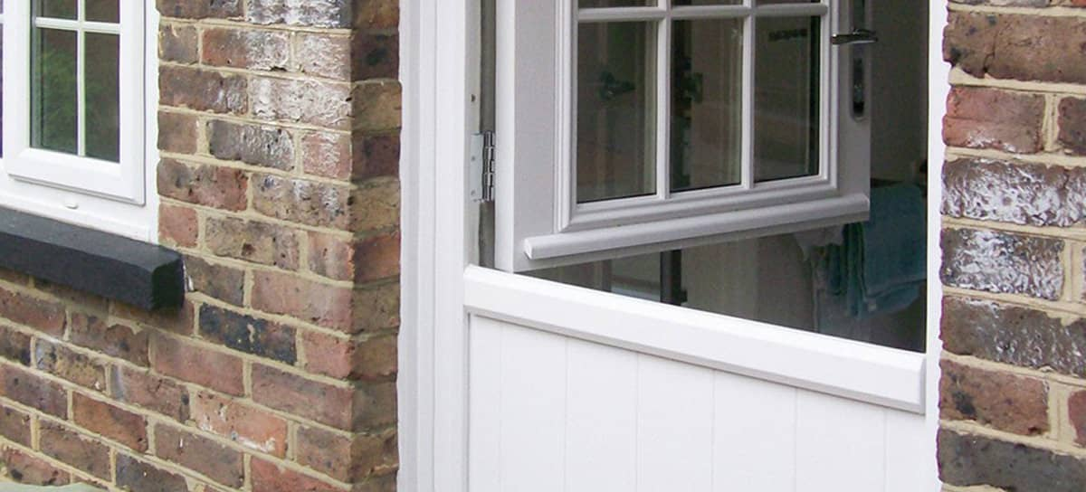 Stable Doors Norwich Norfolk Upvc Doors Back Doors