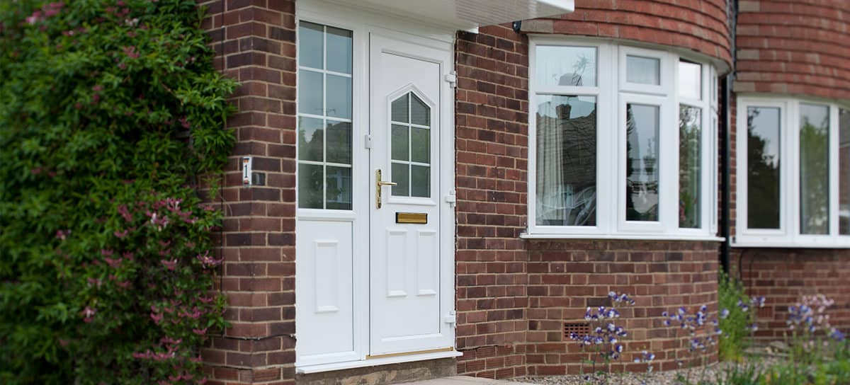 uPVC doors Norwich