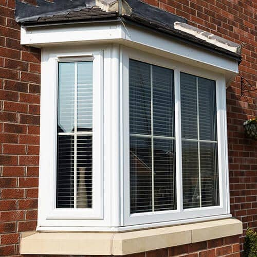 uPVC Windows Eaton