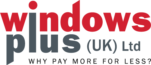 Windows Plus UK Logo